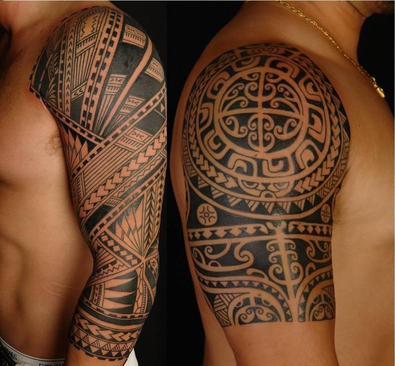 Tatuaggio for Tatuaggi idee uomo