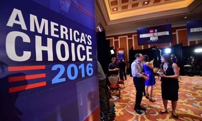 elezioni usa 2016 nuovo presidente il prossimo 8 novembre