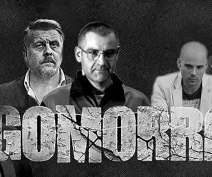 La serie Gomorra è in streaming