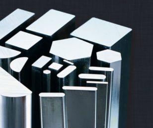 Profili trafilati in acciaio inox