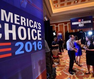 Manca meno di un mese alle elezioni USA 2016